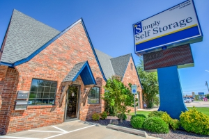 Simply Self Storage - Oklahoma City, OK - Western Ave - Photo 10