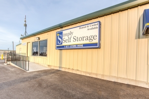 Simply Self Storage - Ardmore Commerce