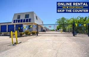 Simply Self Storage - 1900 Veterans Boulevard - Ardmore Facility at  1900 Veterans Boulevard, Ardmore, OK