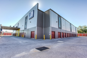 Image of Simply Self Storage - 1835 E Olive Road - Pensacola Facility on 1835 East Olive Road  in Pensacola, FL - View 3