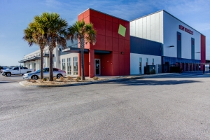 Simply Self Storage - Palmetto