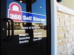 360 Self Storage