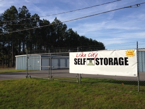 Affordable Lake City Self Storage