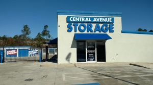 Picture of Central Avenue Storage