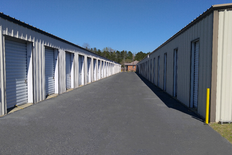 Storage Rentals of America - Florence