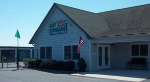 Bay Storage - Cape Charles Facility at  22529 Parsons Circle, Cape Charles, VA