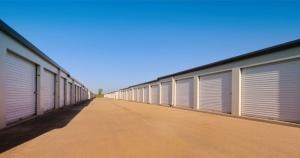 Cedar Park Storage