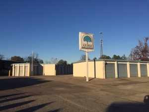 AAAA Self Storage - Hopewell - Elm Street