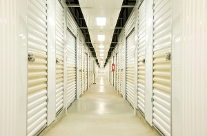 Excess Storage Center - Smithfield Road