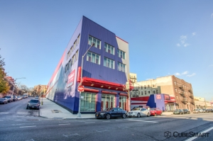 CubeSmart Self Storage - Brooklyn - 1151 East New York Avenue