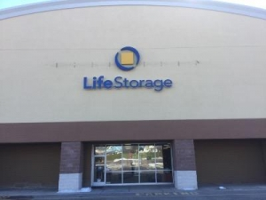 Life Storage - Eagleville