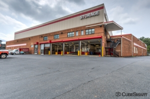 CubeSmart Self Storage - Washington - 645 Taylor Street Northeast