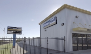 StorageMart - Hwy 7 & SW Wyatt Rd Facility at  8408 Missouri 7, Blue Springs, MO
