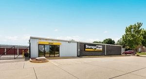 StorageMart - S Ankeny Blvd and DMACC Blvd Facility at  1901 S Ankeny Blvd, Ankeny, IA