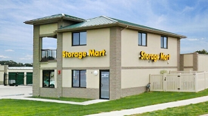StorageMart - Blair High Rd & N 99th St Facility at  9815 Redick Avenue, Omaha, NE