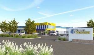 Storage Solutions - Sacramento/Natomas