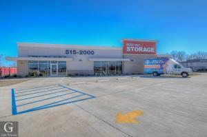 Best Yet Youree Storage Facility at  9235 Youree Drive, Shreveport, LA