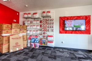 CubeSmart Self Storage - Little Elm - 2421 Farm To Market Road 423 - Photo 3