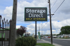 Storage Direct - Spokane Facility at  1907 East Francis Avenue, Spokane, WA