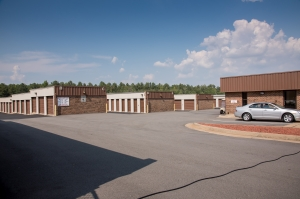 Clover Hill Self Storage
