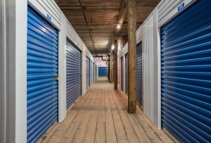 RVA Self Storage