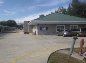 Uncle Bob's Self Storage - Orlando - North Powers Drive