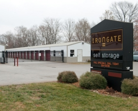 Irongate Self Storage - Elkhart - CR 9