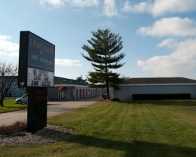 Irongate Self Storage - Elkhart - Middleton Run Rd