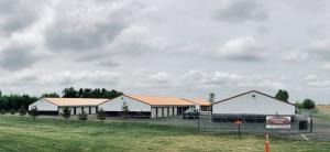 Badger State Storage - New Richmond