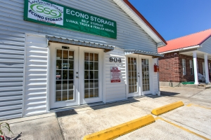 Econo Self Storage & Rental