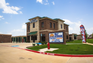 Sunbelt Self Storage