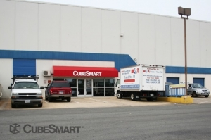 CubeSmart Self Storage - Falls Church