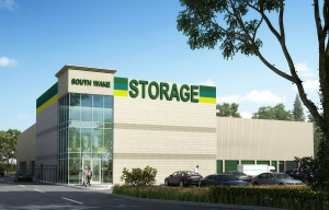 South Wake Storage