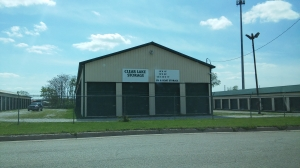 A-Z Clear Lake Storage - Detroit St.