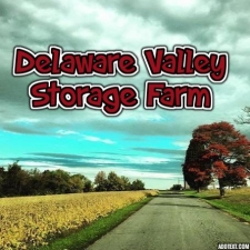 Delaware Valley Storage Farm