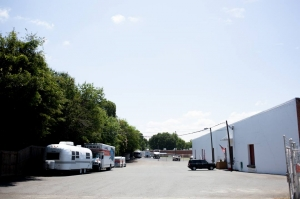 Picture of Outbox Self Storage - Cotswold