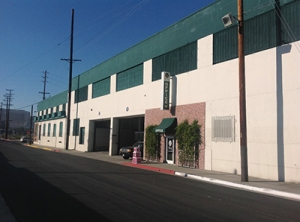 Uncle Bob's Self Storage - Los Angeles - East Commercial Street