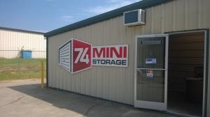 74 Mini Storage