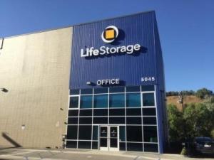 Life Storage - Calabasas
