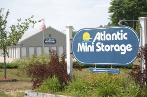 Atlantic Mini Storage - Somersworth