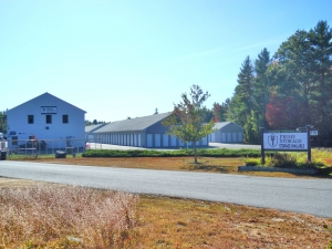 Prime Storage Somersworth Facility at  115 Whitehouse Road, Somersworth, NH