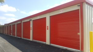 10 Federal Self Storage - Graham