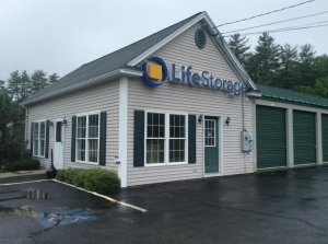 Life Storage - Kingston Facility at  164 Route 125, Kingston, NH