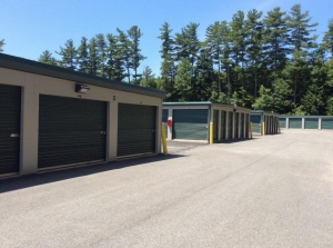 Image of Life Storage - Kingston Facility on 164 Route 125  in Kingston, NH - View 2