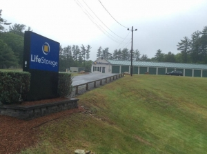 Image of Life Storage - Kingston Facility on 164 Route 125  in Kingston, NH - View 4