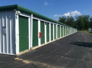 Life Storage - Danville - Photo 6