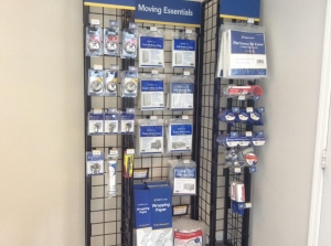 Image of Life Storage - Danville Facility on 220 Kingston Road  in Danville, NH - View 3