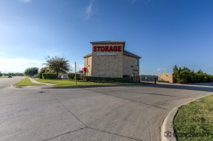 CubeSmart Self Storage - Little Elm - 2511 Sunflower Drive