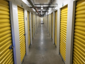 Image of Life Storage - Salisbury Facility on 167 Elm Street  in Salisbury, MA - View 2