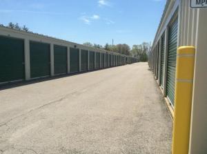 Image of Life Storage - Salisbury Facility on 167 Elm Street  in Salisbury, MA - View 3